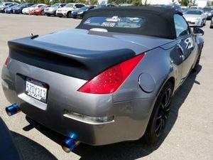 2007 Nissan 350Z for Sale in Modesto, CA