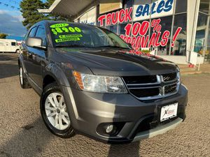 2013 Dodge Journey for Sale in Woodburn, OR