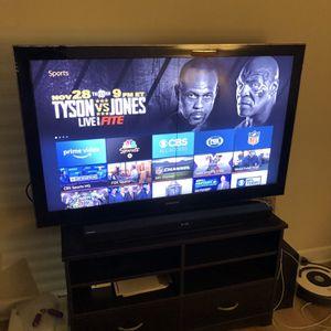 Samsung 52 in LCD TV for Sale in McLean, VA