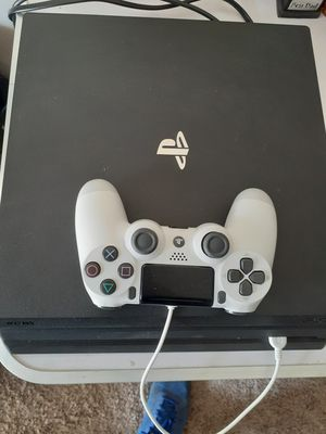 PS4 Pro 1tb for Sale in Georgetown, TX