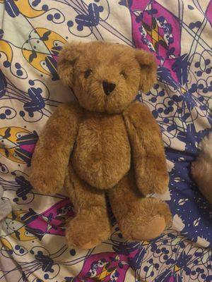 Mini Vermont Teddy Bear for Sale in Uxbridge, MA