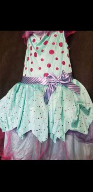 Girls NEW costume for Sale in Queen Creek, AZ
