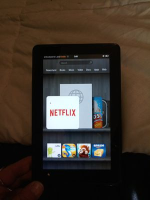 Kindle Fire for Sale in Fairview, TN