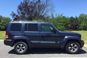 2008 Jeep Liberty Sport 4WD for Sale in State College, PA