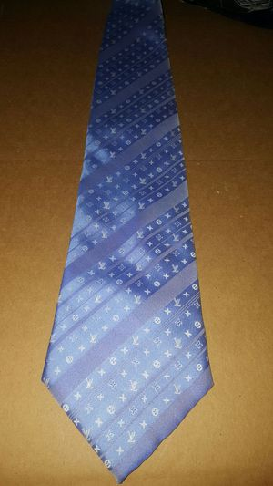 LOUIS VUITTON TIE for Sale in Fort Washington, MD