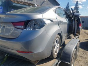 2015 Hyundai Elantra parts for Sale in Sacramento, CA