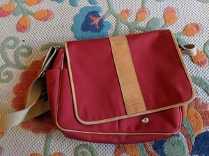 Coach messenger bag for Sale in Concord, NC