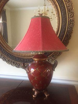 Table Lamp for Sale in Ashburn, VA