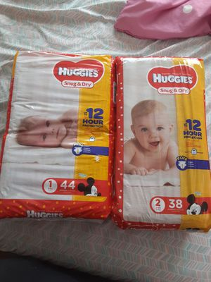 pañales. Diapers for Sale in Belle Isle, FL
