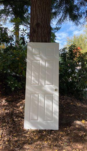 Closet Doors (2), Free for Sale in Beaverton, OR
