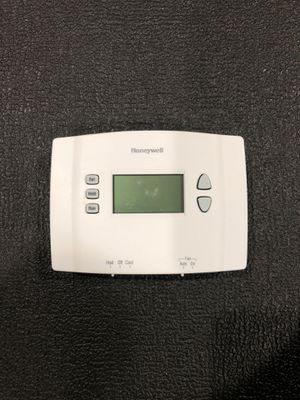 Programmable Thermostat for Sale in Linden, NJ