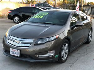 2014 Chevy Volt Hatchback for Sale in Norco, CA