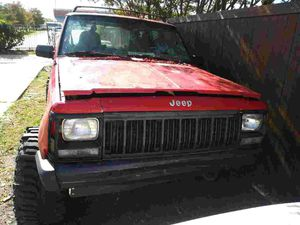 Jeep xj for Sale in Lewisville, TX