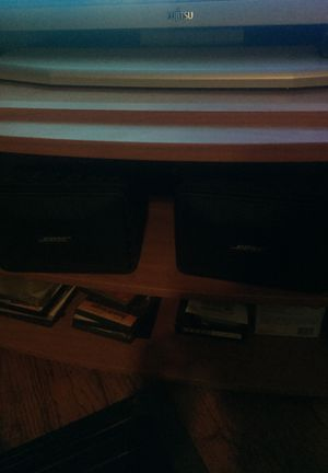 Large BOSE speakers for Sale in St. Louis, MO