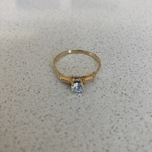 Women's 1/2 Carat Wedding Ring for Sale in Commerce City, CO