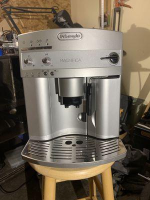 DeLonghi Magnifica coffee maker for Sale in San Leandro, CA
