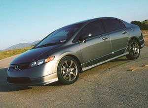 2006 Honda Civic for Sale in Baltimore, MD