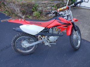 2006 Honda Crf100f Dirt Bike for Sale in Greensburg, PA