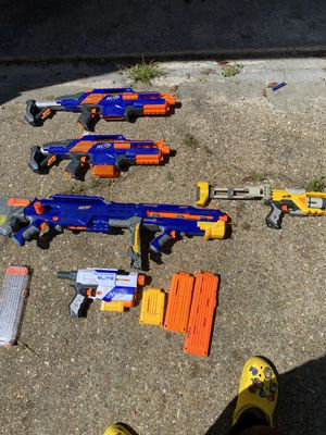 Need guns for sale!!!! for Sale in Newport News, VA