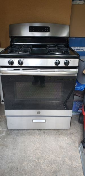 GE Gas Stove for Sale in Tacoma, WA