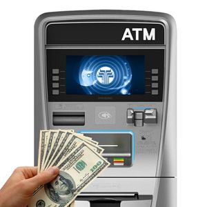 ATM Machine Free- Nautilus Hyosung Halo 2 for Sale in South Windsor, CT