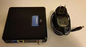 Linksys CM100 Cable Modem for Sale in Beaverton, OR