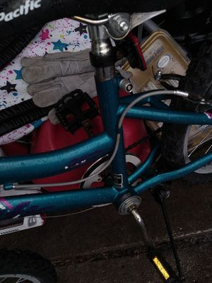 20in girls bike like New for Sale in Galloway, OH
