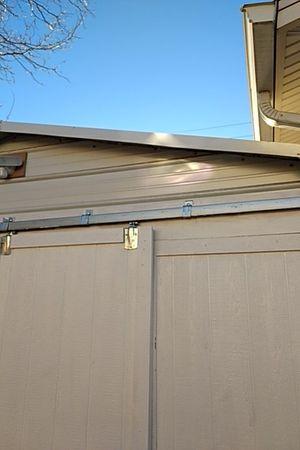 Barn door rails for Sale in Westminster, CO