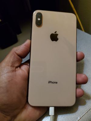 iPhone XS Max 64gb - AT&T Cricket - NO TRADES for Sale in Houston, TX