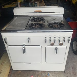 Chambers vintage stove - Model C for Sale in Medford, MA