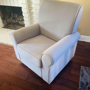 Delta Nursing Chair for Sale in North Tustin, CA