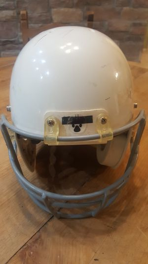 Football helmet youth size large for Sale in Chandler, AZ