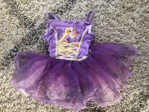 Rapunzel tutu for Sale in El Cajon, CA
