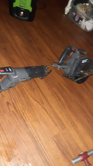 Porter Cable Power Tools for Sale in Atlanta, GA
