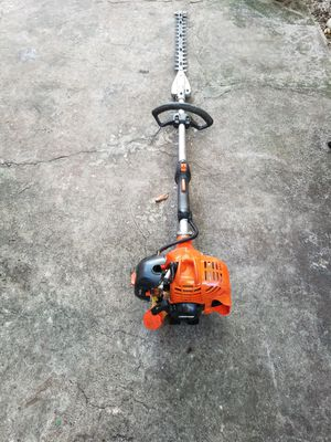 Echo hedge trimmer for Sale in Hollywood, FL