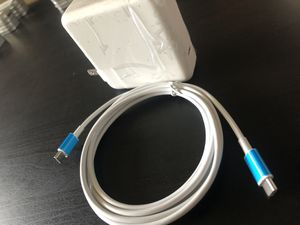 MacBook Air laptop charger for Sale in Lawrence, KS