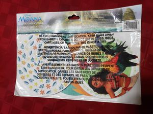 Moana Party Decorations for Sale in Montclair, CA