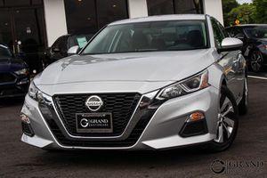 2019 Nissan Altima for Sale in Marietta, GA