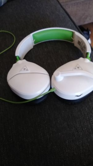 Turtle beach headset mic for xbox one for Sale in Los Angeles, CA