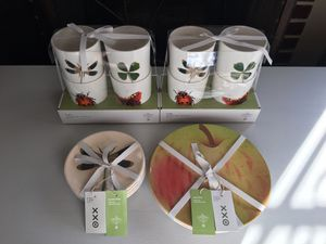 (NEW) JOHN DERIAN HOUSEWARE ACCESSORIES FROM TARGET for Sale in Compton, CA
