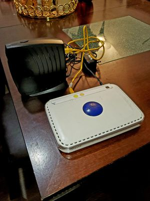 Wifi router & internet modem for Sale in Los Angeles, CA