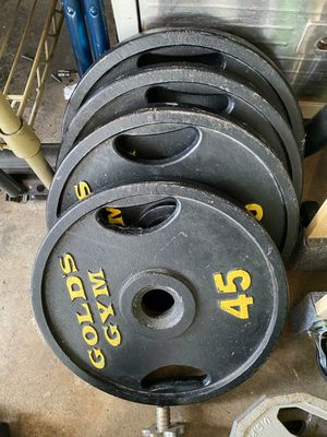 💥👉$1.95👈💥 Olympic weights-Plates💥 👉$1.95👈💥 Homestead, Fee Delivery for Sale in Homestead, FL