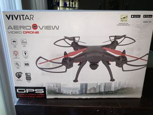 Vivitar areo view Video Drone for Sale in Elk Grove, CA