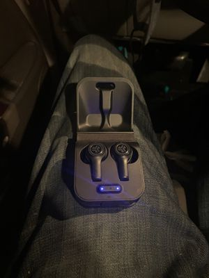 JLab Executive Wireless Earbuds for Sale in Tacoma, WA