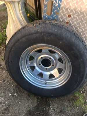 Spare tire for Sale in Spring Valley, CA