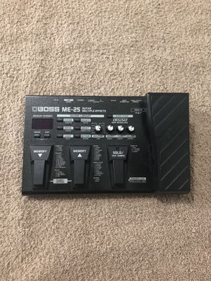 Guitar synthesizer for Sale in Dallas, TX