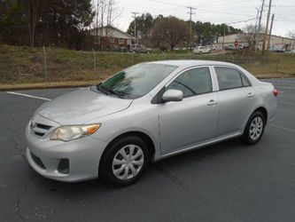 2013 Toyota Corolla for Sale in Norcross,  GA