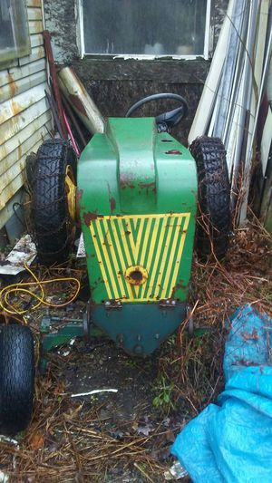 Home made heavy duty tractor for Sale in Cardington, OH