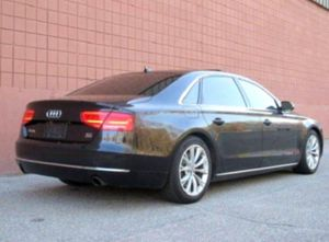🔞Audi A8L 2011 Quattro🔞 for Sale in Franklin, TN