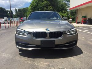 2016 BMW 328i Xdrive for Sale in Stone Mountain, GA